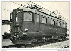 SBB Re 4-4 10025