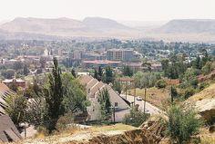 Maseru - Lesotho