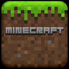 Minecraft Block iOS Icon Tutorial