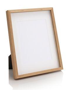 Essential Pine Photo Frame 20 x 25cm (8 x 10'') | M&S
