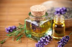 Ways to use aromatherapy oils in the home