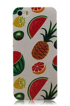 Ninja Fruits IPhone 4/4S Case - OASAP.com