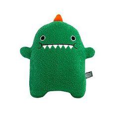 Green Dino Dinosaur Plush Toy - soft toys & dolls