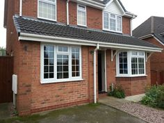 Windows Stoke-on-Trent | Potteries Glass and Windows Here at Potteries Glass and Windows our experience of new and replacement uPVC windows Stoke-on-Trent mean