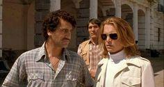 """Pablo Escobar Movie """"Blow"""""""