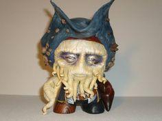 Davy Jones Munny