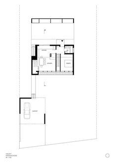 House P,Plan 1