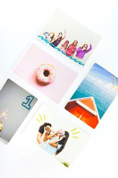 Lovely Indeed's Embroidered Instagrams | Snaps: A Blog from SnapBox