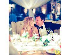 Lauren Conrad: le foto del matrimonio (e dell'abito da sposa) | Tu Style