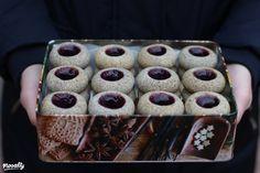 Mákos huszárfánk | Nosalty Cheesecake, Baking, Food, Cheesecakes, Bakken, Essen, Meals, Backen, Yemek