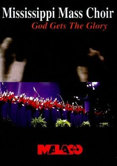 God Gets the Glory [Video] [DVD]