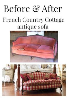 french country cottage furniture. Favorite Things~Charles Faudree Inspired Settee. French Country CottageFrench Cottage Furniture H