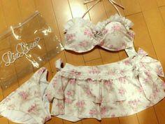 Liz-Lisa-Bikinis-with-tags-Japan-Kawaii-Gyaru-Hime-109-Harajuku