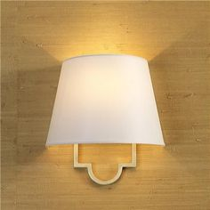 Modern Classic Wall Sconce