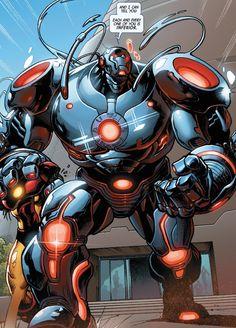 Best Battles in New Comics: 6/5/15 - Comic Vine