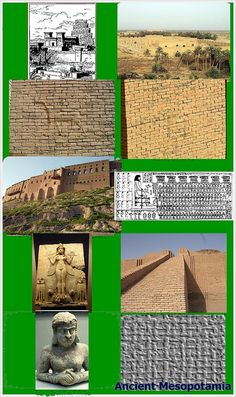 a history of mesopotamia the land of the oldest civilizations of the world Ap world history pre-history to the  pre-history to the early civilizations   nomadic vs civilizations chart assignment: mesopotamia and egypt chart activity.