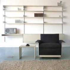 Dieter Rams goodness | 620 Chair