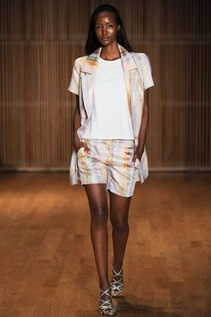 Douglas Hannant Spring 2014 Ready-to-Wear Collection Slideshow on Style.com