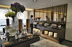executive lounge buffet - Google Search