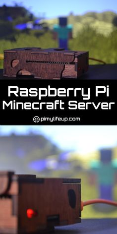 A Minecraft server can be installed on the Raspberry Pi so you can setup a private session with a few friends. However due to resource constraints don't expect to get more than a couple of people on the server.