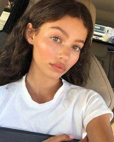 Beauty Make-up, Beauty Hacks, Hair Beauty, Beauty Advice, Fashion Beauty, Fresh Face, Tips Belleza, Natural Looks, Skin Makeup