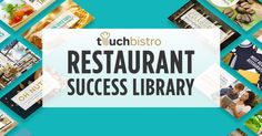 Our latest and greatest reads for restaurateurs!