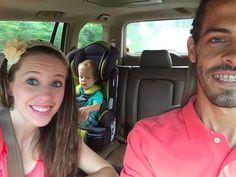 The Dillard Family #dericklovejilldillard #babydilly #thedillardsfamily…