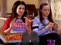 """Mae Whitman Will Be Making An Appearance In The """"Gilmore Girls"""" Revival"""