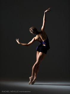 Jackie Bologna, New York City Ballet - Photographer Rachel Neville