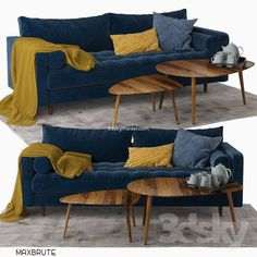 179 files (Note) If you have purchased, please check in Purchase Pages , or email … Sven Sofa, Blue Sofa, Sofa Furniture, Sofa Table, Gray Sofa, Sofa, Furniture, Grey Carpet, Grey Rugs