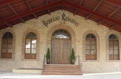 Bienvenidos a Bodegas Riojanas, nuestra Casa desde 1890. #bodega #wine #rioja