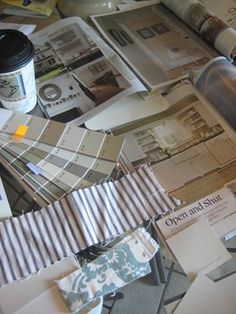 Picking paint colors for your walls, great tips and steps to follow!