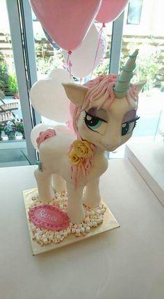 For more great girls birthday cakes visit https://www.facebook.com/KidsBirthdayCakesIdeas/