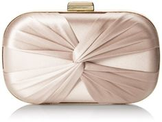 Nine West Nw Bridal Collect Clutch Small Evening Bag