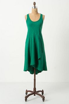 East Winds Dress #anthropologie