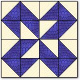 Quilt Blocks Galore 2 What will be the IT crafts of We have been reading the tea leaves and…dr Colchas Quilting, Quilting Templates, Quilting Tutorials, Quilting Designs, Barn Quilt Patterns, Pattern Blocks, Half Square Triangle Quilts, Square Quilt, Star Quilt Blocks