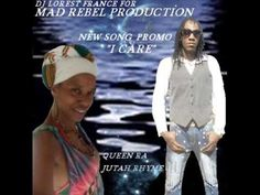 New**2013 PROMO FOR MAD REBEL JUTAH RHYME FEAT QUEEN RA