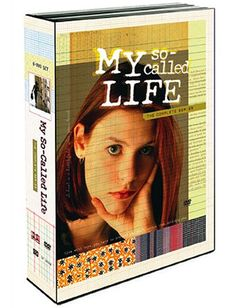 Featuring all 19 episodes of the sadly-defunct television series MY SO-CALLED LIFE, this definitive box-set follows the trials and tribulations of 15-year-old Angela Chase (Claire Danes) as she naviga