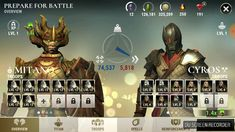 Dawn Of Titans Hack - Get Unlimited Gems Every Day Easy Screen Recorder, Single Player, Strategy Games, Troops, Cheating, Dawn, Battle, Hacks, Wedding Ring