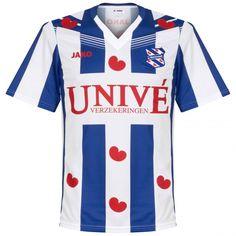 SC Heerenveen Home Jersey 2015 / 2016