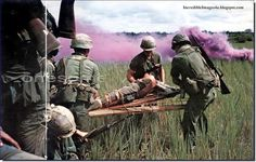 ILLUSTRATED HISTORY: RELIVE THE TIMES: An Impartial View Of The Vietnam War: Images By ISHIKAWA BUNYO: Part 1