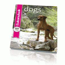 Eukanuba Dogs Breed Book