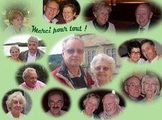 2014 - Départ Joseph du Comité Senior Club.