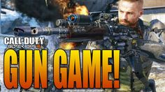 Gun Game CONFIRMED for Black Ops 3 Multiplayer