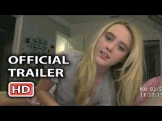 Paranormal Activity 4 Trailer # Extended yeah..i'm not freaked out...no really, not scared as I was with the first 2 movies