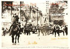 "Marcelo Brodsky, 'From the series ""1968's"" Cordobazo, 1969,' 2014, Rolf Art"