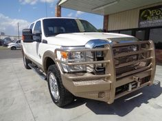 2011 Ford F250, 96,670 miles, $36,272.