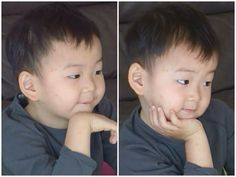 mingukie Song Il Gook, Triplet Babies, Superman Kids, Korean Tv Shows, I Miss You Guys, Song Triplets, Cute Asian Babies, Happy Pills, Meme Faces