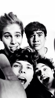 I actually really love 5sos