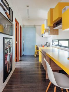 Gallery of Rieger House / Leonardo Ciotta Arquitetura - 7